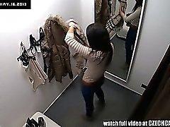 checo hd hidden cam desnudo