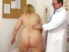 blonde bbw mature milf fat