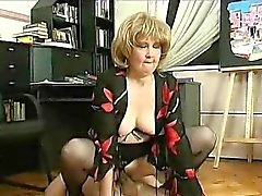 big boobs blonde hardcore mature stockings