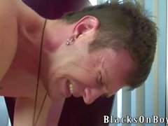 blacksonboys interracial black