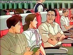 3d anime asiatisk tecknad hentai
