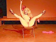 celebridades gracioso desnudez pública softcore