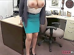 amateur big boobs blowjob milf pov