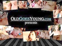 Old Goes Young - It doesn't take long