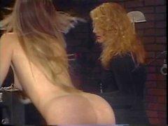 bdsm lesbians milfs blondes redheads