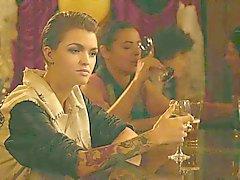 celebridades lesbianas softcore