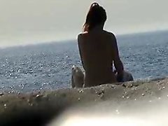 plage nudité en public