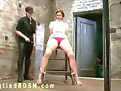 bdsm bizarre bondage