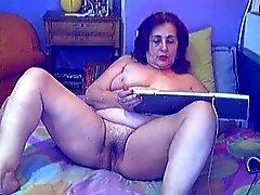 masturbation matures webcams