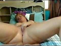 amateur bbw masturbation sex toys
