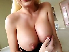 big boobs blonde hd