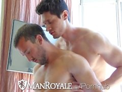 manroyale hd joey-moriarty