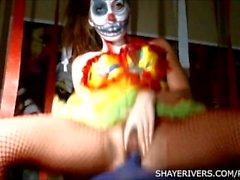 shayerivers petite adult-toys kink