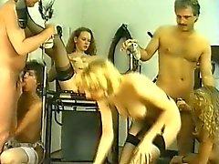 allemand sexe en groupe médical milfs strapon