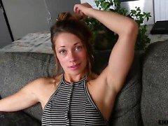 blowjob brunette hardcore hd pov