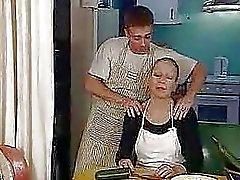 pompini nonna cucina