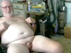 gay amateur daddies masturbation webcam show
