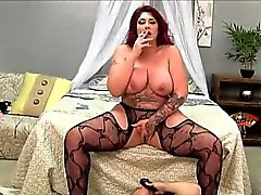 big boobs blowjob fat