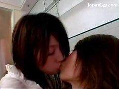 asya japon lezbiyen