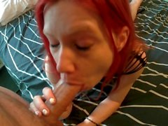 ass amateur anal red head rough sex