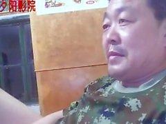 gay man asian cum tribute daddy