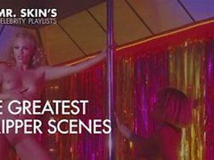 The Greatest Stripper Scenes
