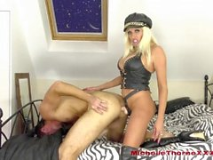 michelle thorne kink adult-toys big-cock