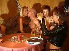 group party orgy bi