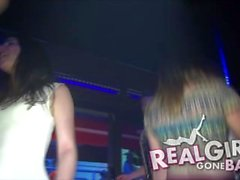 realgirlsgonebad amateur party dancing
