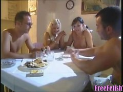 big cocks double penetration european fetish gangbang