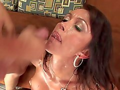 big boobs cum in mouth facials matures