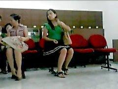 asian chinese upskirts voyeur