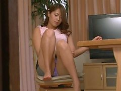 masturbate adult toys panties japanese softcore upskirt big ass brunette