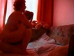 vanha venäjän - kotitekoiset russian - aikuiset sukupuolta olevat amateur - kypsät