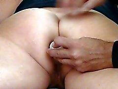 anal doigté latin milfs