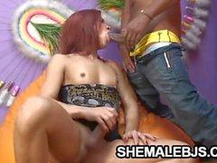 shemale ladyboys shemales
