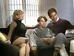 bisexuals threesomes vintage
