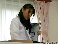 hemşire hemşireler japonya