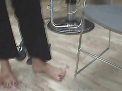 amateur fétichisme des pieds échéance