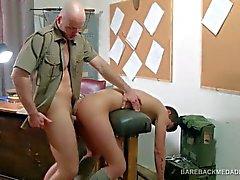 spanking hd
