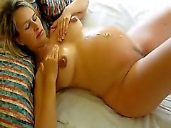 amateur ass blonde blowjob