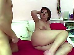 pipe éjaculation doggystyle allemand
