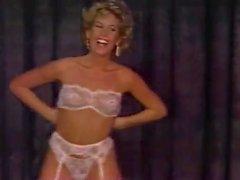 pornstars striptease vintage