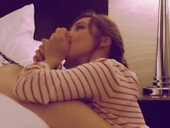 ariel rebel canadian orgasm small tits squirting teenager young point view amateur hand