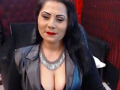 webcams femdom romanian