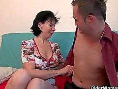 couple mature mamie milf hd