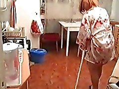 hardcore housewives moms and boys forced