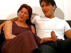grande galo maduro ruivas grandes boobs - de grandes macho