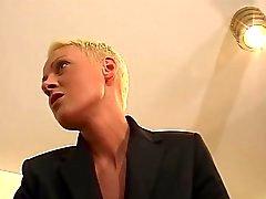 anal femdom german handjobs piercing
