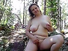 dilettante masturbazione maturo capezzoli all'aperto
